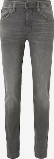 TOM TAILOR DENIM Jeans 'Aedan' in de kleur Grey denim, Productweergave