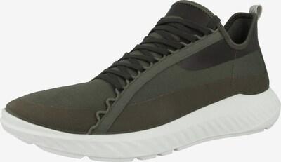 ECCO Sneaker in grün, Produktansicht