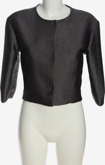 SAND COPENHAGEN Kurz-Blazer in XXS in schwarz, Produktansicht