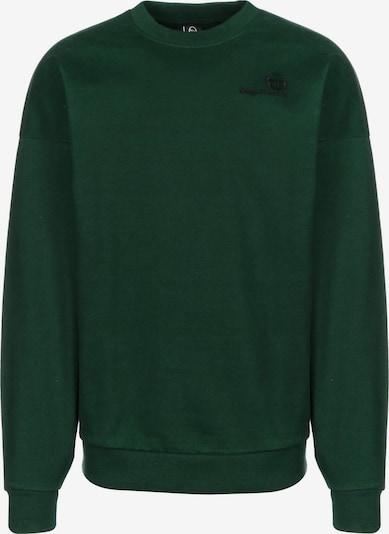 Sergio Tacchini Sweater ' Brooklyn ' in dunkelgrün, Produktansicht