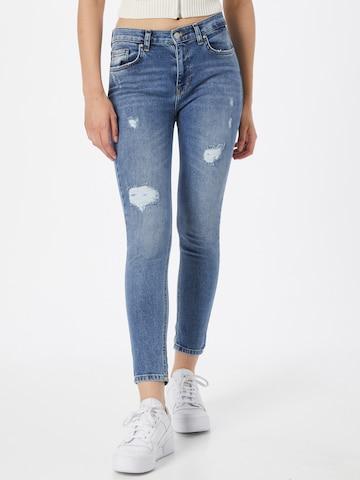 Jeans 'Mari' di LTB in blu