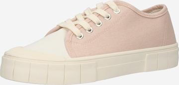 Sneaker low 'PEGGY' de la rubi pe roz