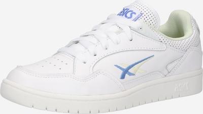 ASICS SportStyle Sneaker 'SKYCOURT' in hellblau / hellgrün / weiß, Produktansicht