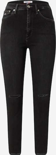 Tommy Jeans Jeans 'SYLVIA' in Black denim, Item view