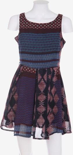 GLAMOROUS Kleid in S in mischfarben, Produktansicht