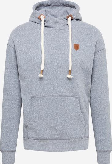 JACK & JONES Sportisks džemperis dūmu zils, Preces skats