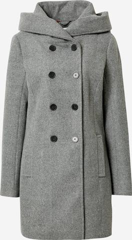 Cappotto di mezza stagione di s.Oliver in grigio