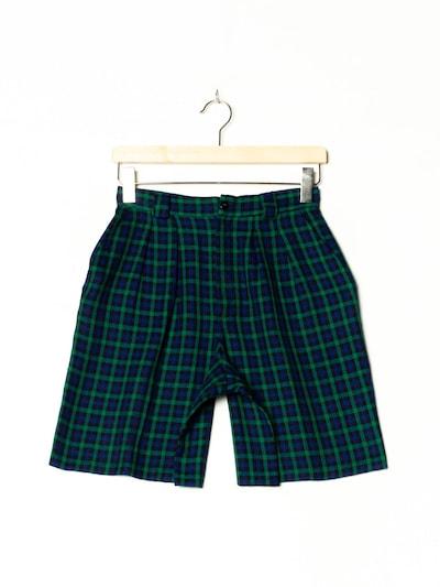 Illustrations Winter Shorts in S in mischfarben, Produktansicht