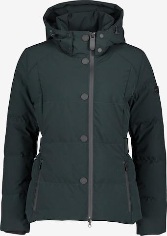 Betty Barclay Winter Jacket in Green