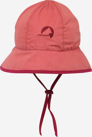 FINKID Hut 'RANTA' in Pink