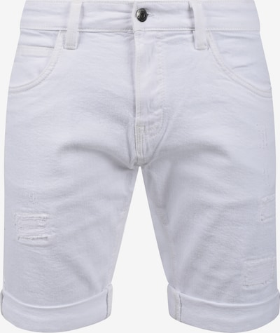 INDICODE JEANS Pants 'Hallow' in White, Item view