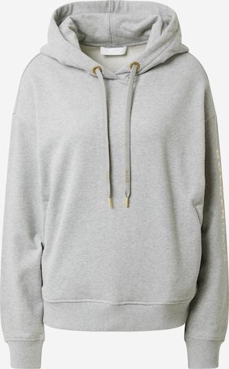 BOSS Casual Sweatshirt 'Eustice' i silvergrå, Produktvy