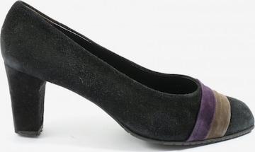 SALAMANDER High Heels & Pumps in 40 in Black