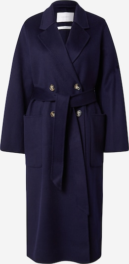 IVY & OAK Mantel in dunkelblau, Produktansicht