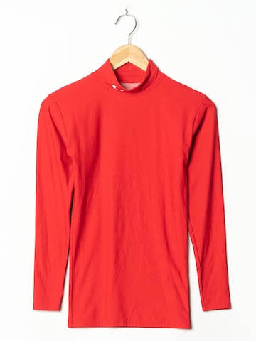 UNDER ARMOUR Sport T-Shirt in XS-S in Rot
