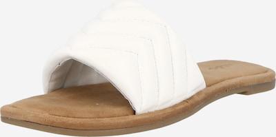 ALDO Pantolette 'PILINIAA' in weiß, Produktansicht