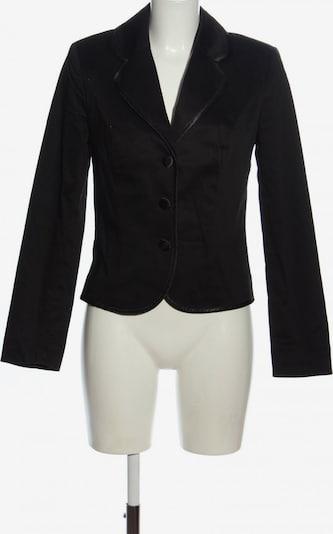 Glööckler Klassischer Blazer in M in schwarz, Produktansicht