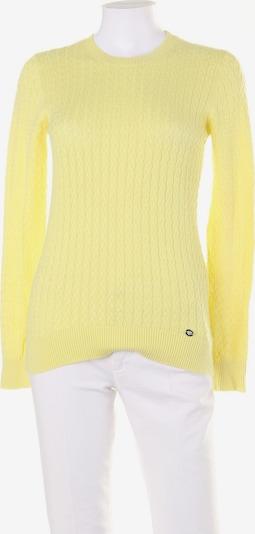 oodji Sweater & Cardigan in S in Lemon, Item view
