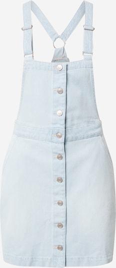 American Eagle Suknja s tregerima 'ALINE' u plavi traper, Pregled proizvoda