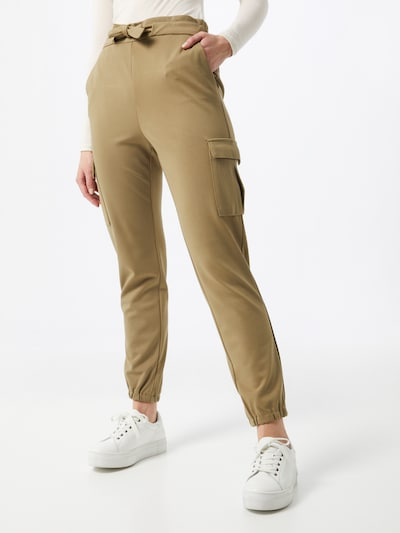 ONLY Cargo trousers in Beige, View model