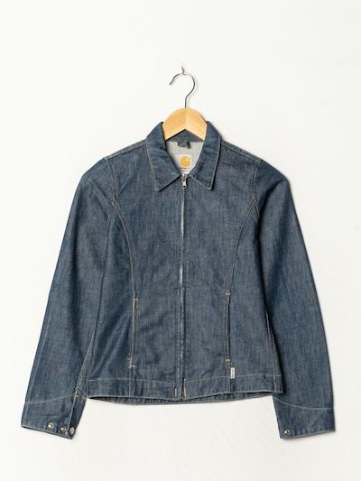 Carhartt WIP Jacket & Coat in XXS in Blue denim, Item view