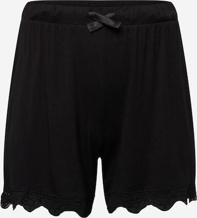 Zizzi Kalhoty 'DELICATE' - černá, Produkt