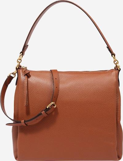 Rankinė 'leather shay shoulder bag' iš COACH , spalva - ruda, Prekių apžvalga