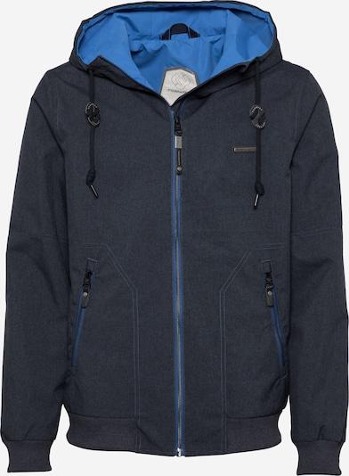 Ragwear Övergångsjacka 'Stewie' i nattblå / royalblå, Produktvy