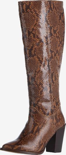 BULLBOXER Stiefel ' 353507E7L_ ' in braun, Produktansicht
