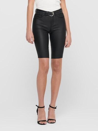ONLY Pantalon 'ANNE' en noir, Vue avec modèle