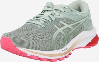 Scarpa da corsa 'GT-1000 10' ASICS di colore cachi / verde pastello, Visualizzazione prodotti
