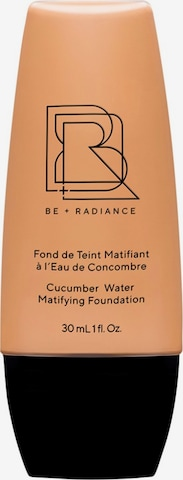 BE + Radiance Foundation 'Cucumber Water Matifying' in Gelb