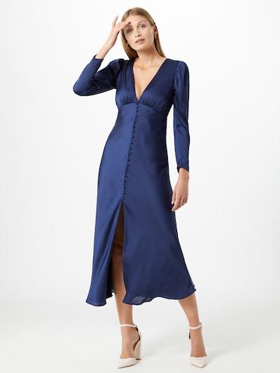 Bardot Kleid 'RYLEE' in navy, Modelansicht