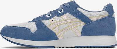 ASICS SportStyle Sneaker 'Lyte Classic' in blau / gelb / hellpink / weiß, Produktansicht