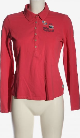 Gaastra Polo-Shirt in M in pink, Produktansicht