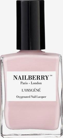Nailberry Nagellack 'L'Oxygéné Oxygenated' in pastellpink, Produktansicht