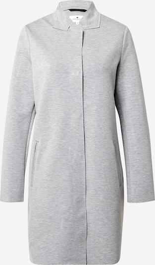 TOM TAILOR Between-Seasons Coat in Silver grey, Item view