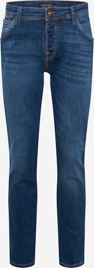 Jeans 'GLENN FOX' JACK & JONES di colore blu / blu denim, Visualizzazione prodotti