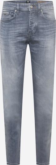 BOSS Casual Jeans 'Taber' in grey denim, Produktansicht