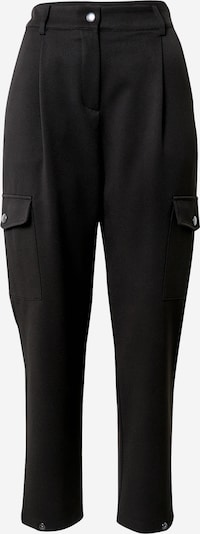 Guido Maria Kretschmer Collection Cargo trousers 'Olivia' in Black, Item view