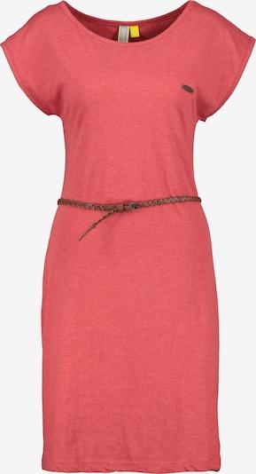 Alife and Kickin Καλοκαιρινό φόρεμα 'Elli' σε γρεναδίνη, Άποψη προϊόντος