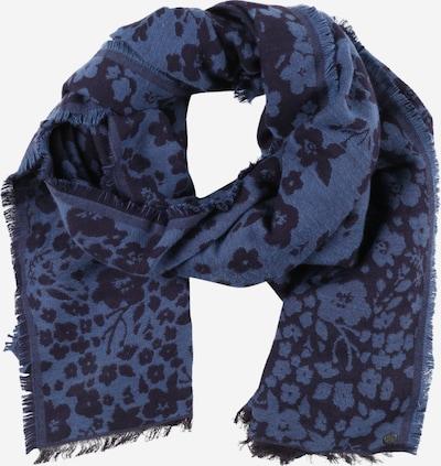 ESPRIT Halsduk i nattblå / duvblå, Produktvy