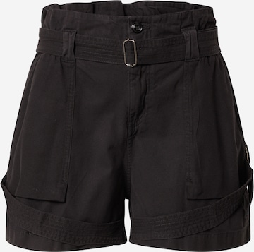 DIESEL Pants 'FEDRA' in Black