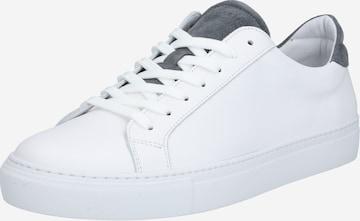 Garment Project Sneaker in Weiß