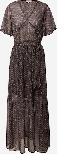 Grace & Mila Šaty 'BELLA' - hnědá / černá / bílá, Produkt