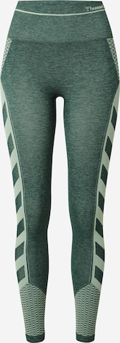 Hummel Sportsbukser 'Vera' i grønn