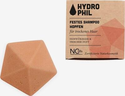 HYDROPHIL Festes Shampoo 'Hopfen' in beige, Produktansicht