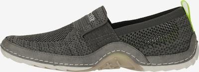 bugatti Slipper in grau, Produktansicht
