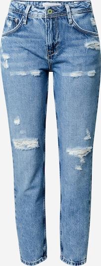 Pepe Jeans Jeans 'VIOLET' in blue denim, Produktansicht