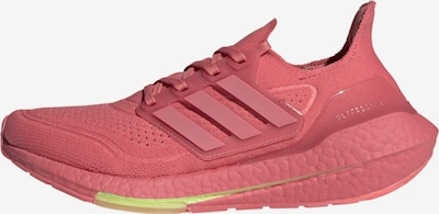 ADIDAS PERFORMANCE Juoksukengät 'ULTRABOOST 21' värissä vaalea pinkki, Tuotenäkymä